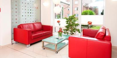 Lounge - Hotel Papenburg