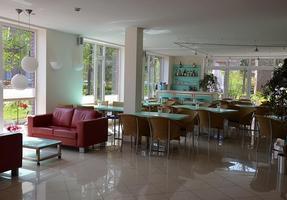 Hotel Aquamarin in Papenburg