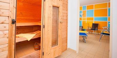 Loung und Sauna Emsland