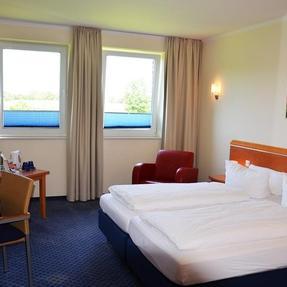 Hotel Papenburg im Emsland - Zimmer