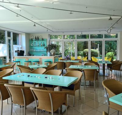 Impressionen - Hotel Aquamarin